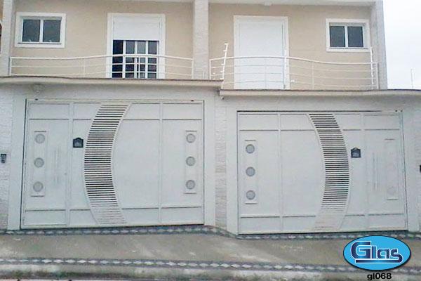 Portão para sua casa